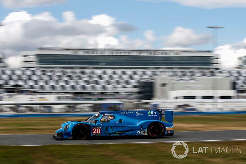 BAR1 Motorsports