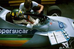 Wilson Fittipaldi, Copersucar FD01