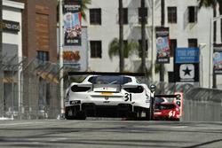 #31 TR3 Racing Ferrari 488 GT3:: Daniel Mancinelli