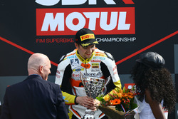 Podyum SSP300: Yarış galibi Luca Grunwald
