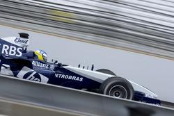 Nick Heidfeld, Williams F1 BMW FW27