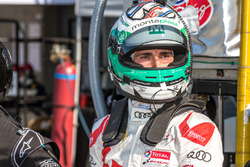 Connor de Phillippi, Land-Motorsport