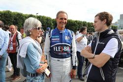 #25 Algarve Pro Racing Ligier JSP217 Gibson: Mark Patterson, #35 SMP Racing Dallara P217 Gibson: Harrison Newey