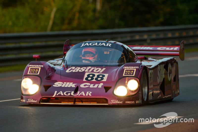 Jaguar XJR-11 1990