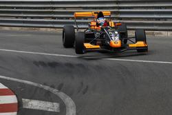 Richard Verschoor, Josef Kaufmann Racing