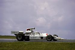 Arturo Merzario, Williams FW03