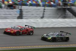 #82 Risi Competizione Ferrari 488 GT3: Рікардо Перес де Лара, Мартін Фуентес, Сантьяго Кріл, Мігель