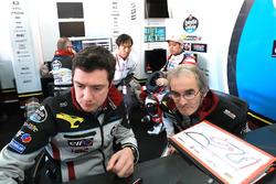 Жиль Біго, Хіросі Аояма, Такумі Такахасі, Estrella Galicia 0,0 Marc VDS