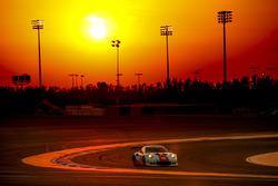 #86 Gulf Racing Porsche 911 RSR: Халед Аль-Кубайсі, Бен Баркер, Нік Фостер