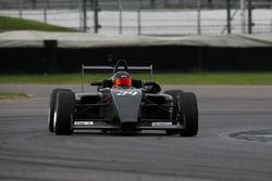 Zoey Edenholm, BN Racing