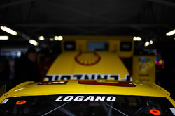 Joey Logano, Team Penske, Ford Fusion