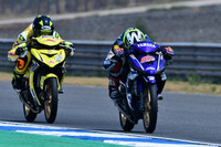 UB150: Syahrul Amin, Yamaha SND Factory dan Wahyu Aji Trilaksana, Yamaha Racing Indonesia