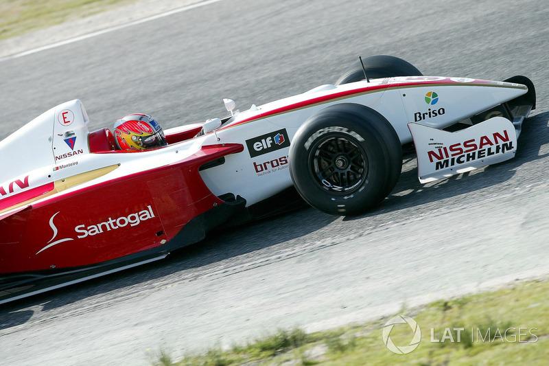 Tiago Monteiro (2004)
