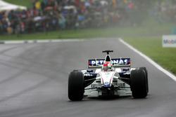 Роберт Кубица, BMW Sauber F1.06