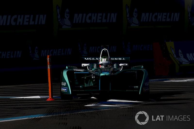 4. Antonio Felix da Costa, Andretti Formula E Team