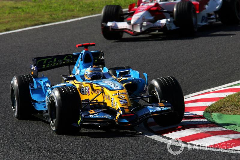 2006, Гран Прі Японії