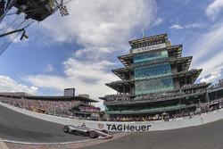 Will Power, Team Penske Chevrolet remporte la course
