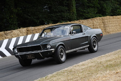 Ford Mustang Стіва Макквїна