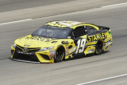 Daniel Suarez, Joe Gibbs Racing, Toyota Camry STANLEY Children's Miracle Network Hospitals National Champions
