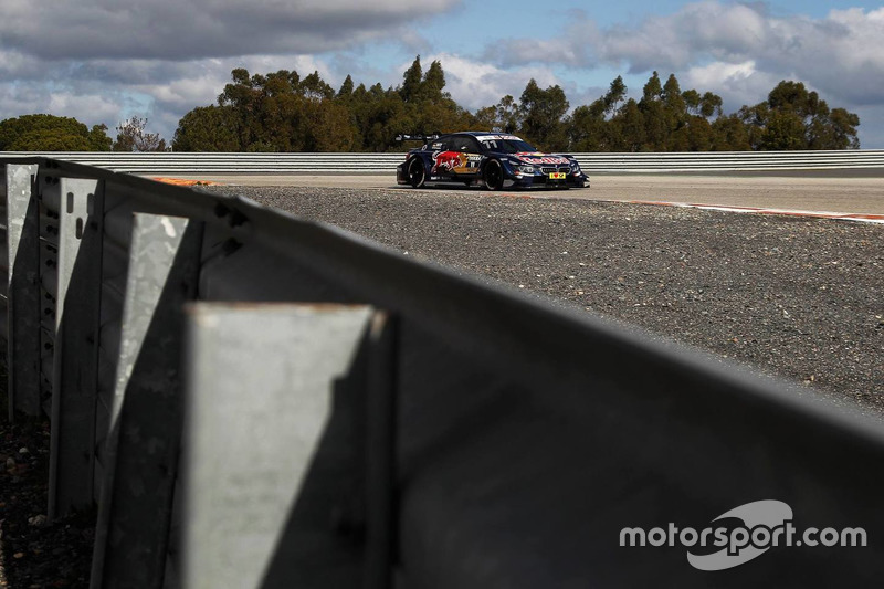 Bestzeit 3. Tag: Timo Glock, BMW M4 DTM