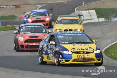 CTCC: Canadian Tire Motorsport Park 2
