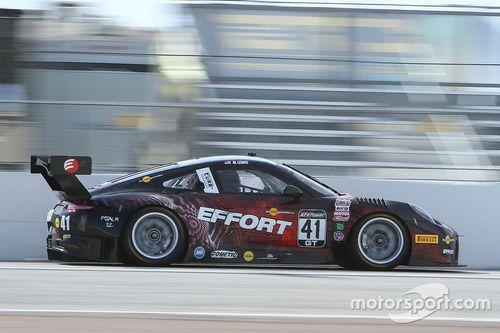 EFFORT Racing