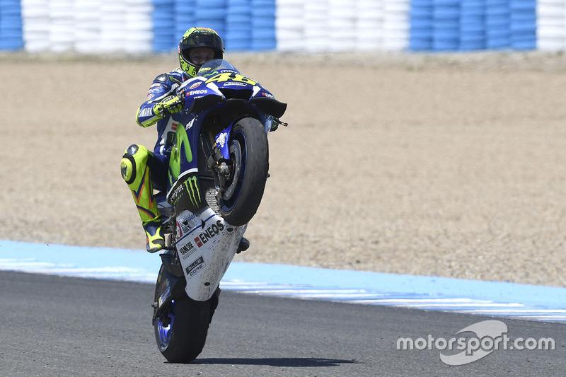 Grand Prix von Spanien 2016 in Jerez