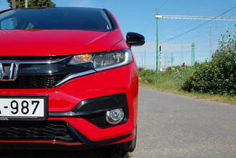 Honda Jazz 1.5 Dynamic