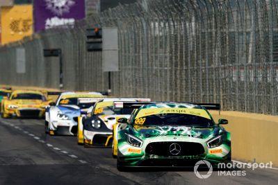 Кубок мира FIA GT в Макао