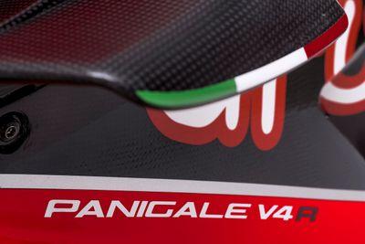 Peluncuran Ducati Team WSBK