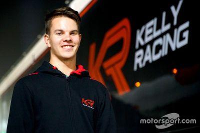 TCR Australia: Alex Rullo announcement