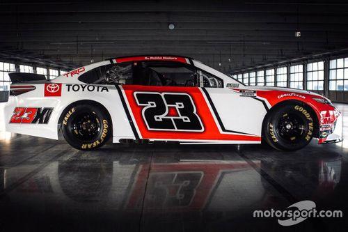 23XI Racing