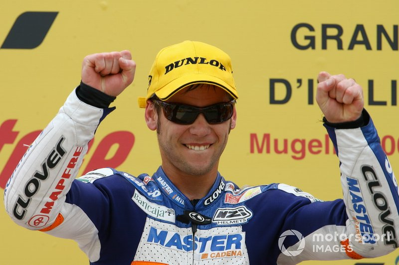 GP d'Italie 2007 250cc