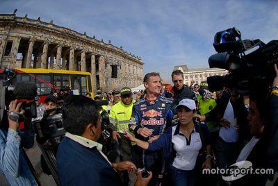 Red Bull Circuito Bogotá