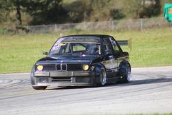 Martin Oliver Bürki, BMW M3 E33, MB Motorsport, 2. Rennlauf
