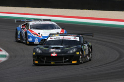 Luca Magnoni, Nova Race, Ginetta G55-GT4