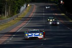 #66 Ford Chip Ganassi Racing Ford GT : Olivier Pla, Stefan Mücke, Billy Johnson