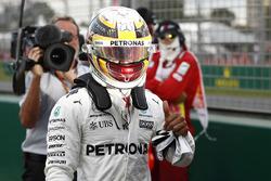 Поулсіттер Льюіс Хемілтон Mercedes AMG F1