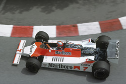 Джон Вотсон, McLaren M29C-Ford Cosworth