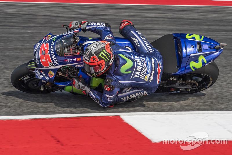4. Maverick Viñales, Yamaha Factory Racing