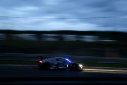 #3 Belgian Audi Club Team WRT Audi R8 LMS: Josh Caygill, Jon Venter, Niki Mayr Melnhof, Richard Lyons