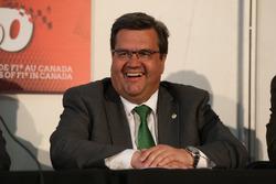 Denis Coderre, Mayor of Montreal