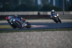 #94 GMT94 Yamaha, Yamaha: David Checa, Niccolo Canepa, Mike di Meglio