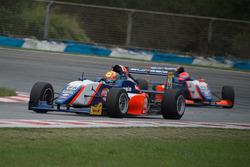 Danial Frost, Eurasia Motorsport