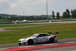 Comandini-Cerqui, BMW Team Italia, BMW M6 GT3 #15