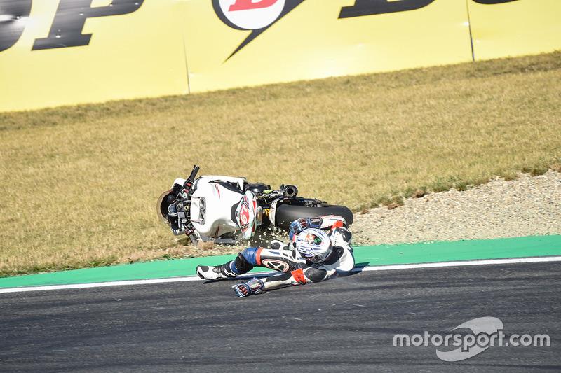#67, Starteam PAM Racing, Suzuki: Kevin Longearet, Jonathan Hardt, Sbeastien Gerard