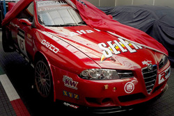 Ex-James Thompson, Alfa Romeo S2000