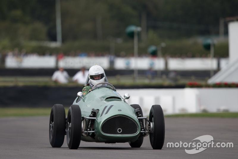 Kieft-Cimax GP - 1954 - Nigel Batchelor