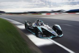 Нельсон Піке-молодший, Jaguar Racing I-TYPE 3