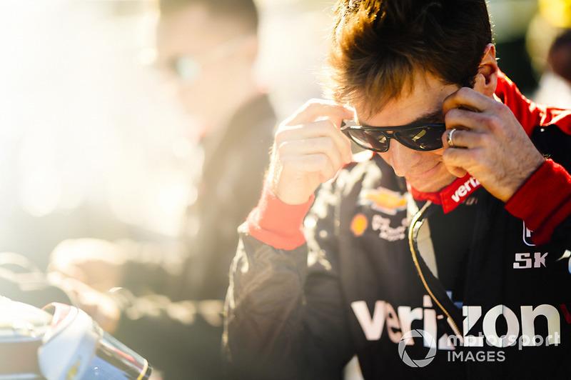 21: Will Power: IndyCar üçüncüsü ve Indy 500 galibi